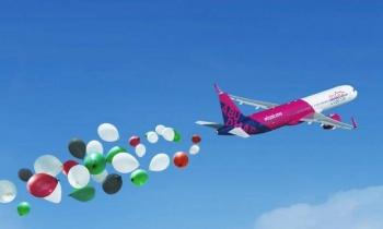 Wizz Air Abu Dhabi Takes Off