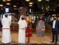Majid Al Futtaim Inaugurated Food Central at City Centre Deira
