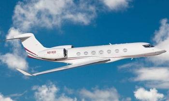 Qatar Executive Received its First Gulfstream G500 Jet