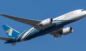 Oman Air Targets Africa