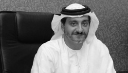 Saleh Mohamed Al Geziry, Director General, Ajman Tourism Development Department