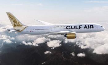 Gulf Air and Thai Airways Expand Codeshare Agreement