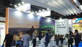 ATM Report: Nordic Tourism to GCC to Grow