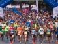 Al Mouj Muscat Marathon Hosted in Oman