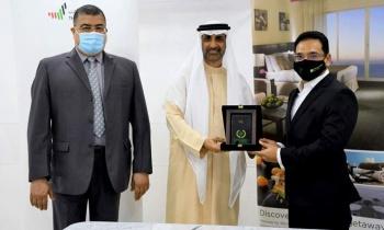 Wyndham Hotels Ajman Partner with Al Ihsan Charity Association