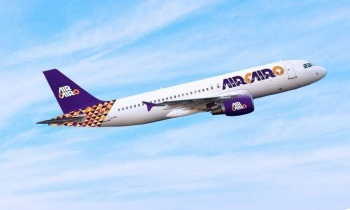 Air Cairo to Commence Four Italy Services