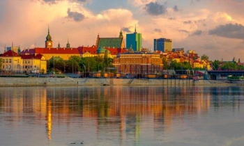 flydubai Launches Daily Flights to Warsaw
