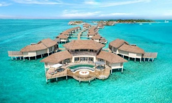 IHG Debuts in the Maldives
