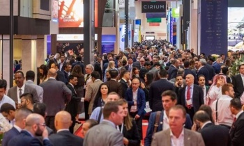 China, Saudi, Travel Tech and Innovation, Dominate ATM 2019