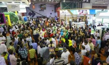 37th Sharjah International Book Fair Nearing