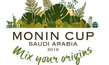 Monin Cup 2019 Comes to Saudi Arabia