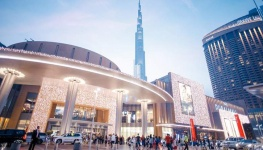 Emaar Malls records Six Percent Growth in Revenue