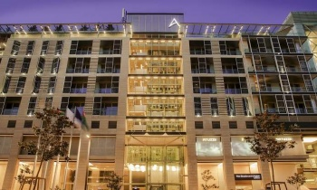 The Boulevard Arjaan by Rotana – The Heart of Amman's New Downtown