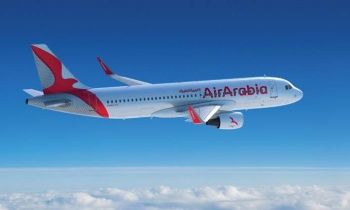 Air Arabia Launched Direct Flights Between Sharjah and Tunis