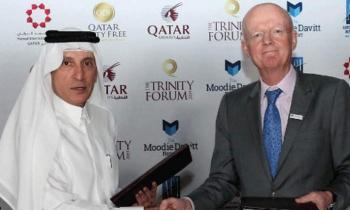 HIA, QA and QDF to Host Trinity Forum